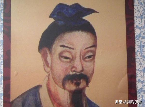 """西漢神算子,提前40年寫下""""王莽服誅,光武中興"""",最后活到96歲"""