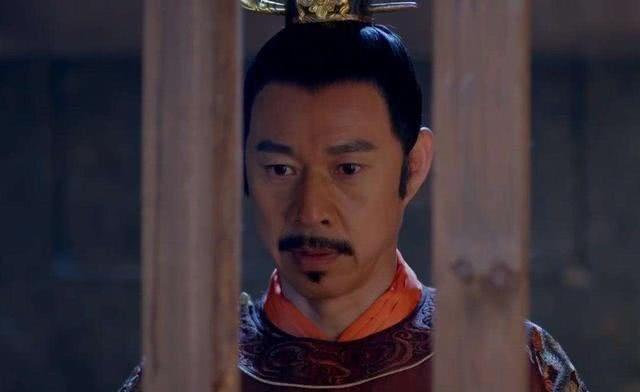 李淵懇求李世民不要太絕情,李世民:好的爸爸。轉身把他們殺光光
