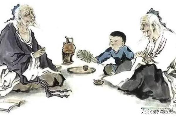 古人也有養老制度?古代竟然這么先進嗎?
