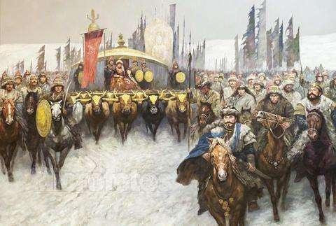 殺掉兩個皇帝的權宦,首位封王的太監,為何被幾個小官輕松壓服?
