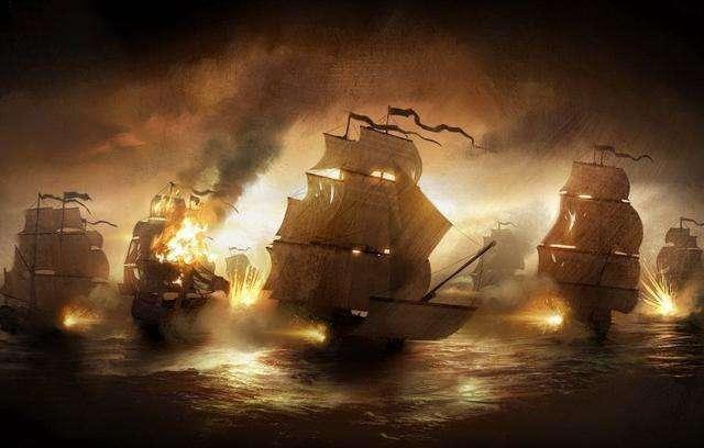 白江口之戰:日本第一次見識到大唐的強盛,千年之內不敢進犯