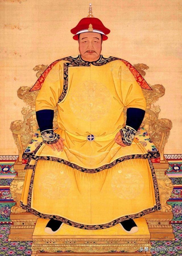 清朝如何在皇太極手上變成了足以抗衡明朝的強國?