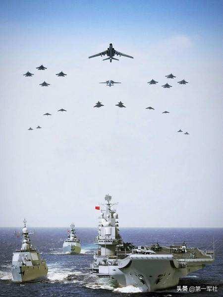 能戰也能止戰,能戰也能言和,中國軍隊40年沒打仗但不懼任何戰爭