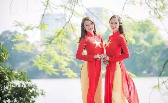 精選一組關于越南及泰國的趣知識