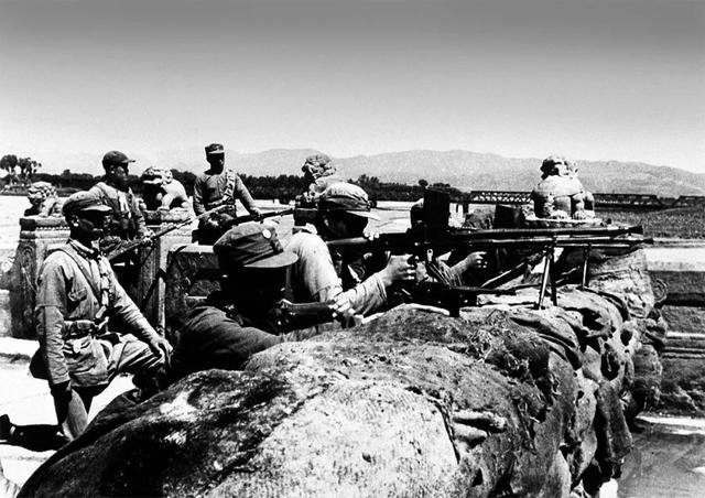"""最""""作死""""的小國:挑釁蘇聯,3次鼓動日本侵華,最后慘遭滅國"""