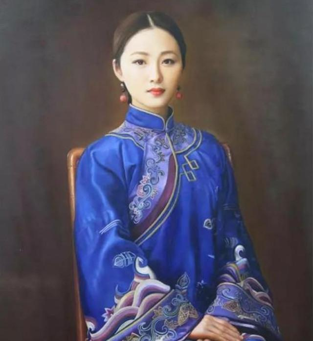 清末陜西有一個女人,竟然成為了女首富,慈禧收她為義女