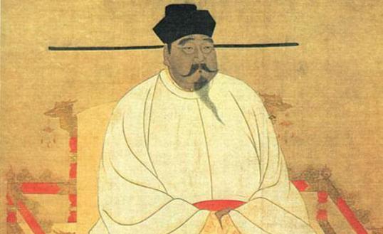 很多君王不僅是出色的領導者,他們還有一個文學的夢想