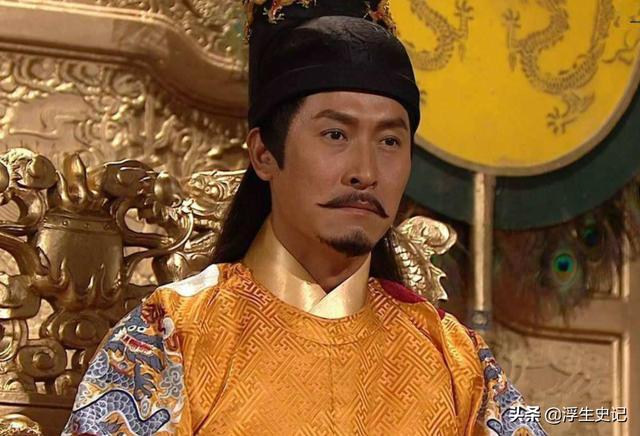 朱元璋:我有一百萬軍隊,你能幫我發軍餉?他:每人能領一兩黃金