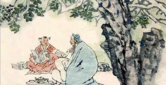 商鞅,闖入中華的魔鬼!提出駭人聽聞馭民五術