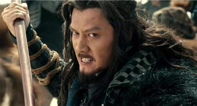 他是秦末最悲劇武將,只因喝了1頓酒,直接讓項羽一戰成名