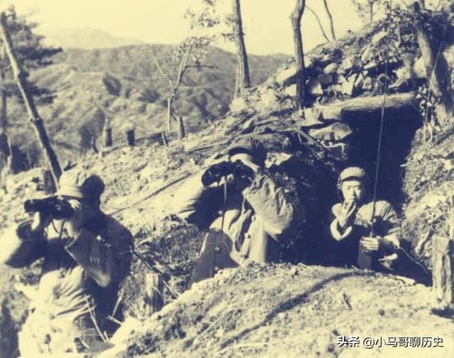 朝鮮八大血戰最后一戰,有些事如果不和美國打一架,他永遠不理解