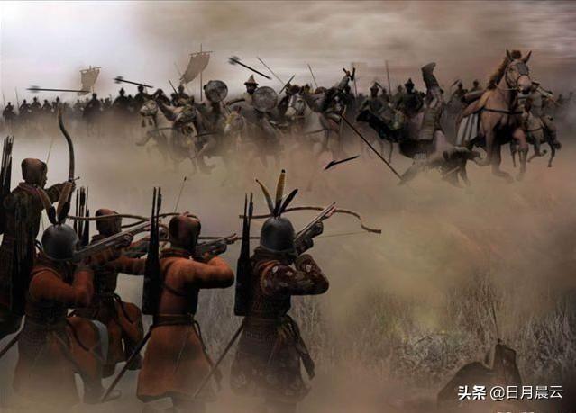 漢武帝這場失敗的伏擊戰徹底引爆了兩漢與匈奴數百年的戰爭