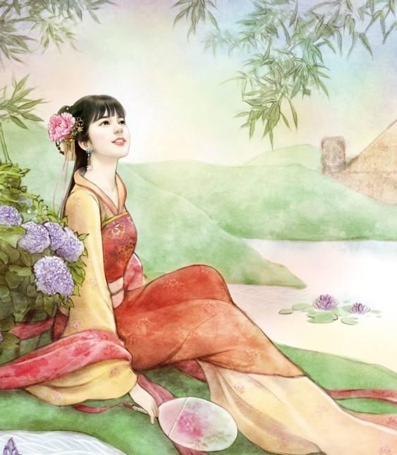 袁術登城悅之的馮方女,到底有何魅力,他的家世又是什么樣的呢?