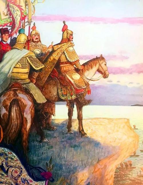 大明年間為禍東南沿海的倭寇為什么侵擾大明海邊?直至進入內陸?