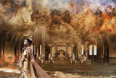 西楚霸王的千古冤案,是栽贓陷害還是另有有圖?