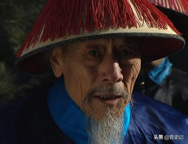 半分不像雍正,江南六尋陳世倌,乾隆生身之父究竟是誰?