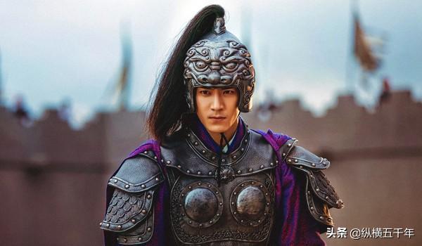最另類的叛將:皇帝賜給免死鐵券,他勃然大怒,當場造反