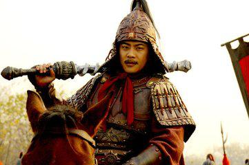 """他們跟隨李世民出生入死功勛卓著 后來居然被""""掛""""在門上?"""