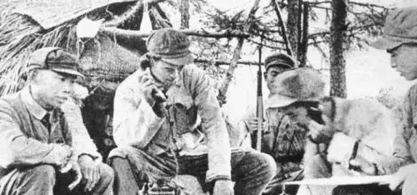 抗美援朝結束后,志愿軍在朝鮮待了五年之久,都在做什么?