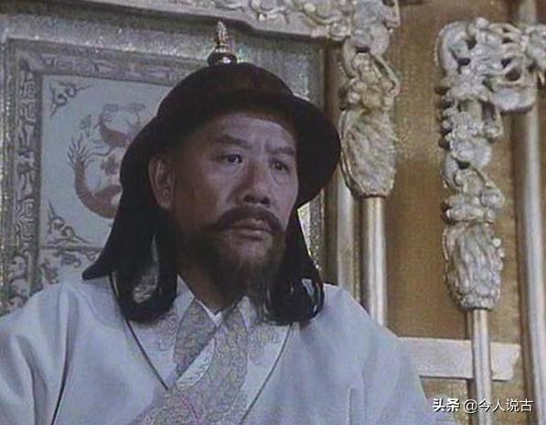 陳友諒、朱元璋和張士誠在南方打生打死的時候,蒙古人在干嘛?