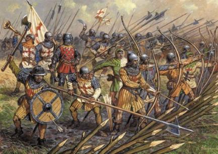 幫助歐洲征戰大陸的戰爭器械(上)