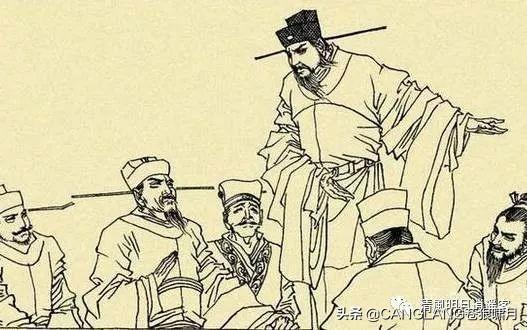 如何評價王安石,是千古罪人還是千古一相?