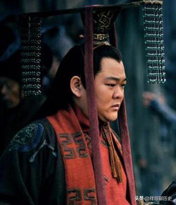 扶不起的阿斗冤不冤,蜀漢難道真的毀在劉禪手里嗎?
