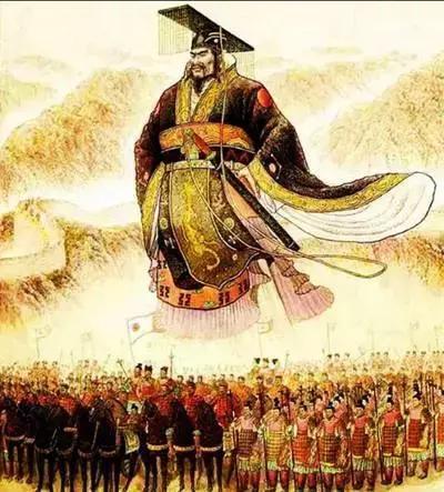 把歷史文化裝入新城鎮建設之中,讓世界來觀看中華文明歷史!