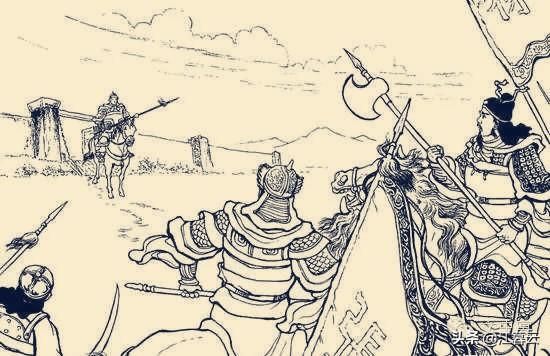 從后勤及戰略角度看:漢中之戰,曹操為何主動放棄漢中?