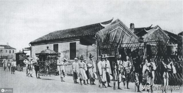 陜西大荔這座古墓博物館 見證了一個清代陜商家族的榮辱興衰