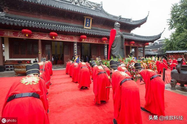 为何说韩国人与中国人血缘最为亲近