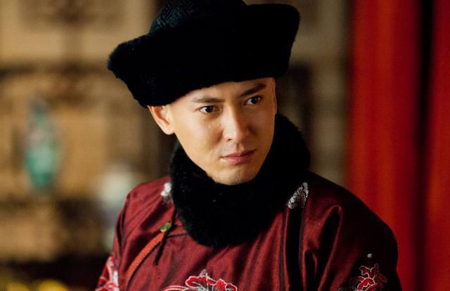 多爾袞發現200年前密旨,竟是明代朱棣所留,內容令人感慨萬分