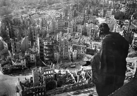 美國科技為啥這么強?看看二戰后它們做了什么!讓德國欲哭無淚