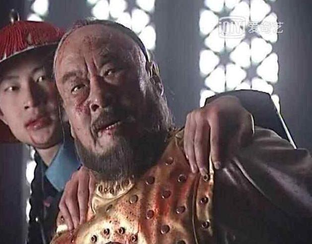 功不掩罪被康熙皇帝處理的權奸鰲拜