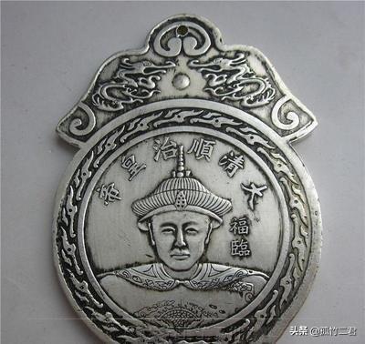 清朝入關后第一位皇帝 福臨總感覺他的前世好像就是佛家的人