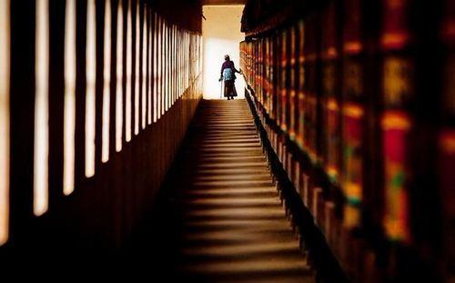 與八百歲男神談人生,你不知道的長生相歷史和隱秘真相
