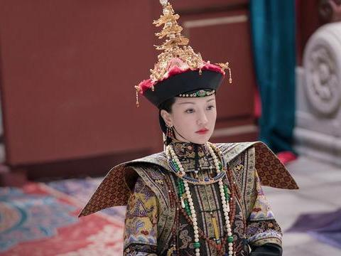 歷史上真實的烏拉那拉氏,如懿皇后悲情一生