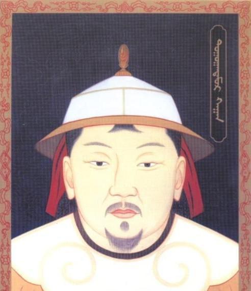 元顺帝把逃亡地放在今韩国济州岛,朱元璋竟默认高丽将其并入
