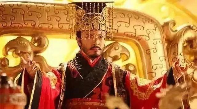 被高估的漢武帝,跟秦始皇和隋煬帝相差無幾,只比他們幸運一點