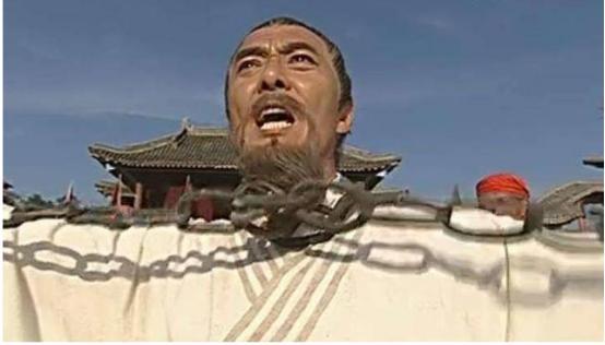 此人因謀逆罪被處死,抄家時發現一間密室,打開后皇帝悔恨不已