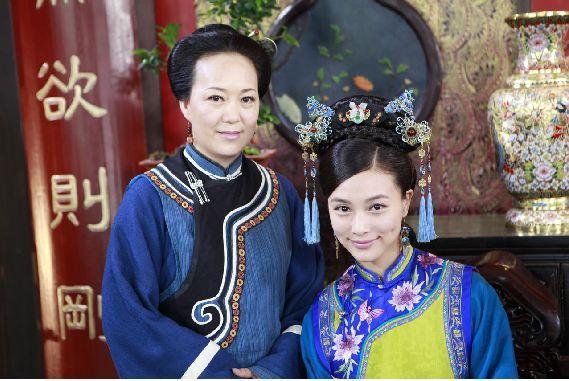 她是雍正后宮唯一葬在清東陵的女人,身世成謎,姓氏聞所未聞