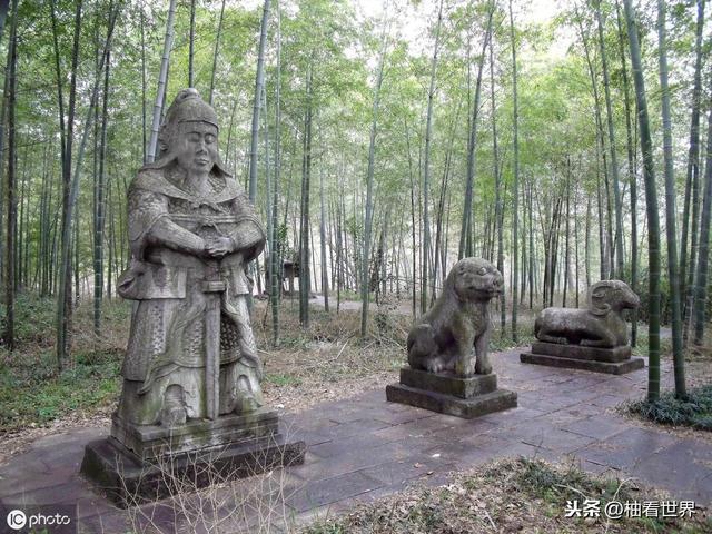 中国古代常胜将军:戎马一生,未尝败绩