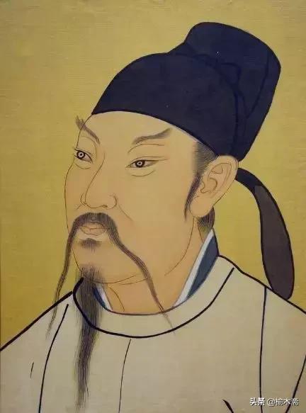 """李白身世之謎淺探之九:李白號""""青蓮居士""""的來歷"""