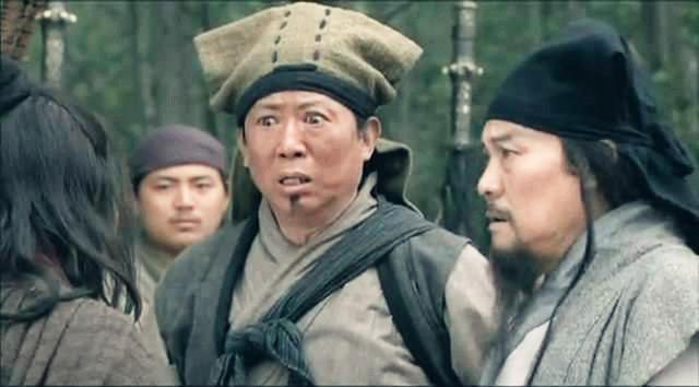 梁山大軍征討方臘時,有五位好漢被朝廷提前扣下,他們都有誰?