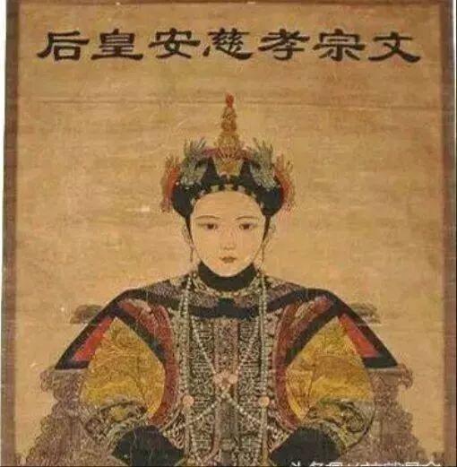 唯一斗得過慈禧的女人,嫁妝十里,死后卻被剖尸擼腸一生榮華成空