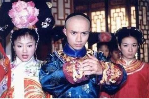 永琪和小燕子遠走大理?他的墓地在北京出土,解開兩百年前的傳聞