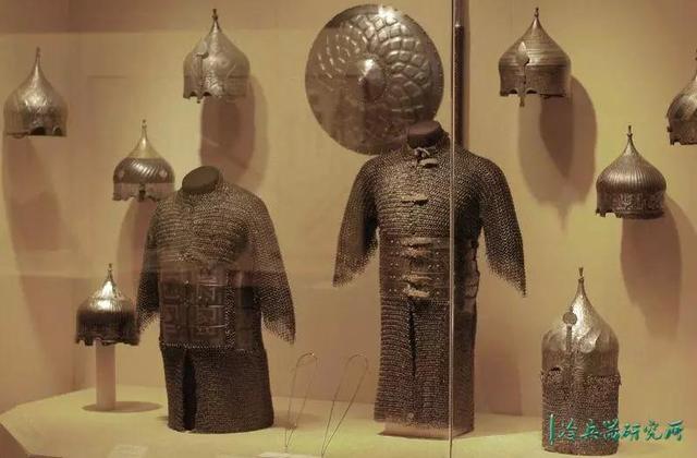 奴隸騎兵:古埃及馬木魯克騎兵