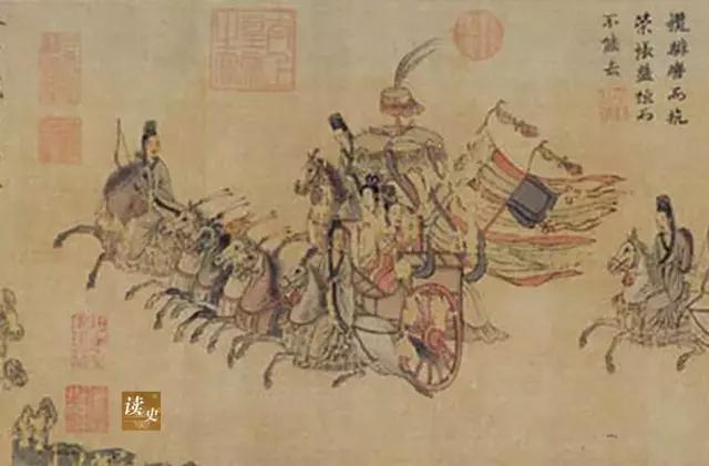 隋唐英雄榜,李元霸第一,李世民第幾?