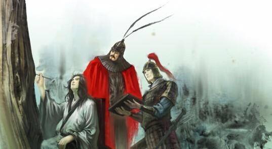孫臏被他最信任的師弟陷害,如果沒有他,孫臏會死于牢獄
