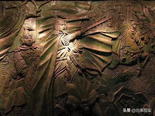 一個太監把明王朝帶到地獄門口,一個文人惡狠狠關上了地獄之門